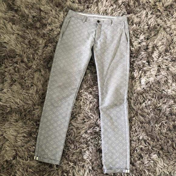 c0a5906a Zara men pants. M_5b2d164e03087cbe3bd722d7